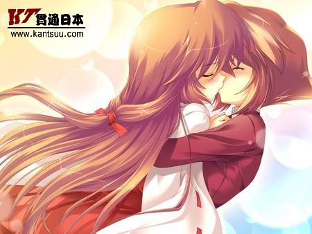十二星座的接吻方式