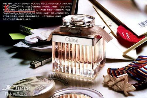 日本最热销女性香水TOP6