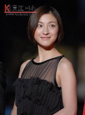 此外,松岛菜菜子喜欢骑重型机车,生茶是她的减肥饮料;江角真纪子