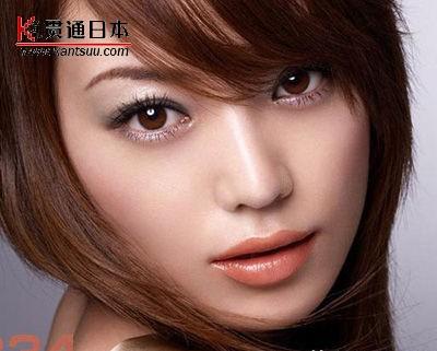 日本美女原友里的护肤美丽秘籍――贯通日本时尚频道