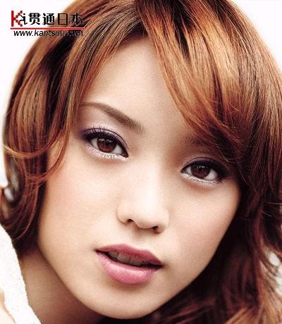 日本美女原友里的护肤美丽秘籍——贯通日本时尚频道