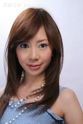日本最受欢迎的可爱女生发型让众人瞬间嫉妒你