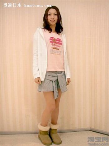 东京店员春季美衣秀 看今年流行什么风