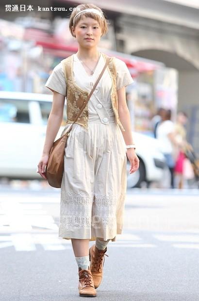一网打尽! 9月东京街头流行风