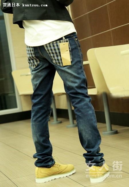 男生冬天裤子和衣服怎么搭配高帮板鞋-男生高帮鞋