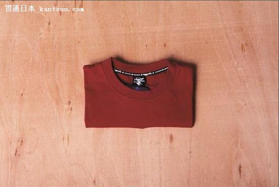 型男穿搭第一步 极简衣柜收纳从折衣服开始