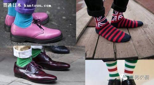 长筒袜穿搭技巧 展现你高格调时尚品味