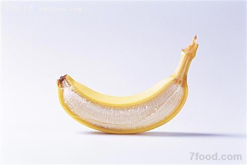 香蕉功效多 春季吃香蕉的好处多