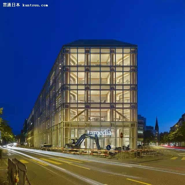 作为中国古建筑精髓的榫卯结构