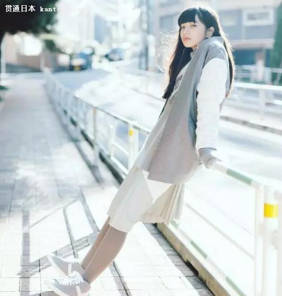 日本杂志公开模特体重表 你达到模特标准了么