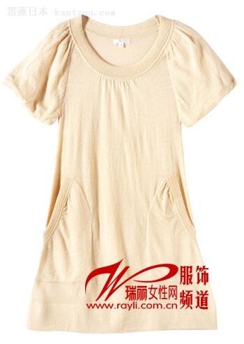 用体积感裙装搭配 打造迷人身材