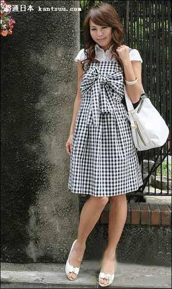 5款甜美裙装 魅力约会搭
