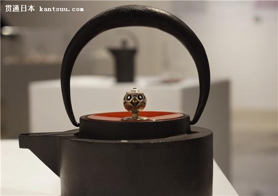 铁壶(黑川雅之设计)