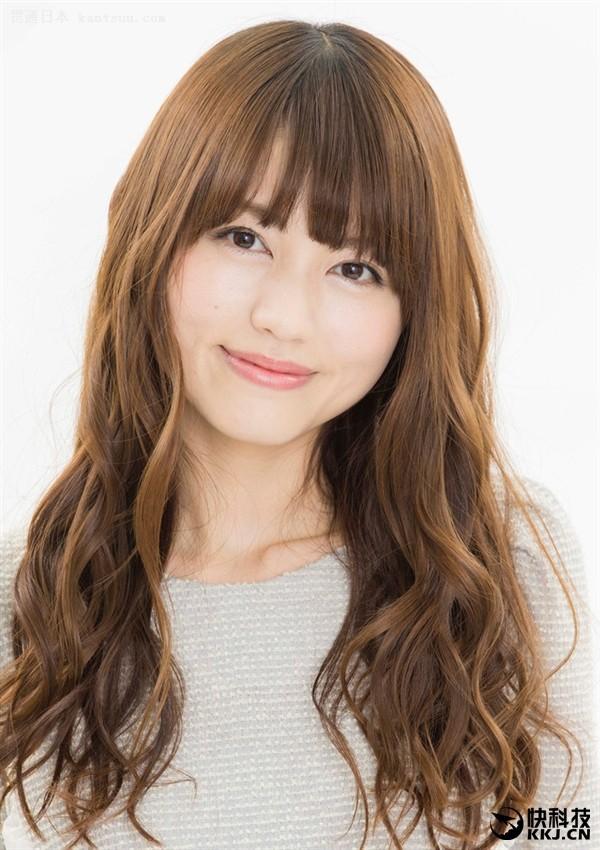 """网友评选""""日本最美女性声优"""" 哪位才是你的SSR"""