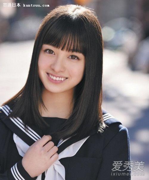 日本最强10大美少女出炉 据说她们今年一定会火? 日本女星
