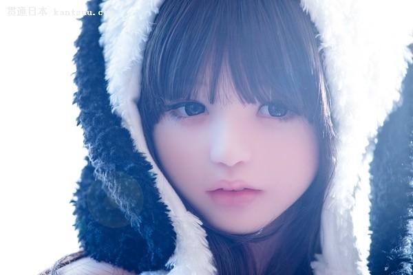 日本最美OT实体娃娃:逼真到极致