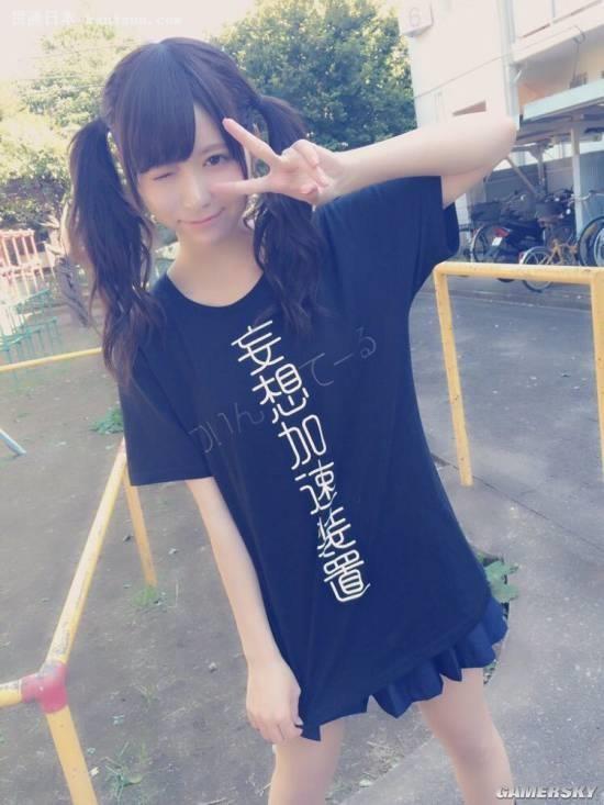 岛国审美果然不同 日本网友评十大最美网红女主播