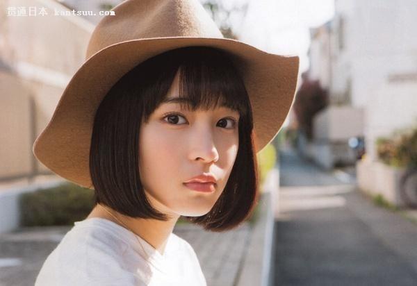日本最被看好美女出炉 千年一遇美女屈居第二