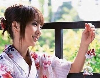 日本女人比中国女人更诱人的原因