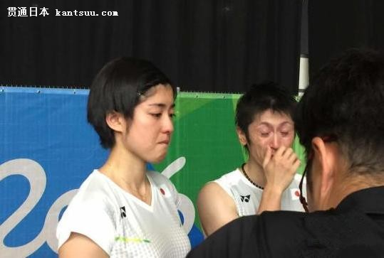 """因一张""""哭照""""一夜走红的日本体坛女神,网友:美的好有味道"""