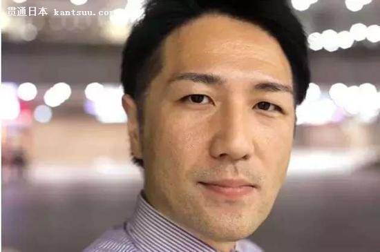 """▲Ishii Yuichi在日本提供""""租人""""服务。图据《大西洋月刊》"""
