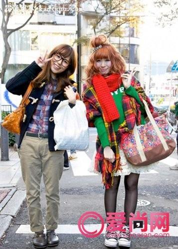 矮个子女生冬天穿衣搭配法则